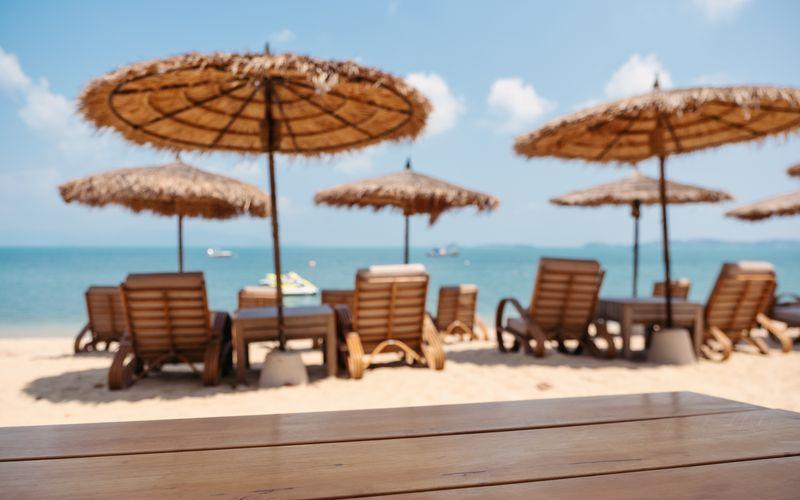 Partir en voyage : trouver les plus belles plages ?