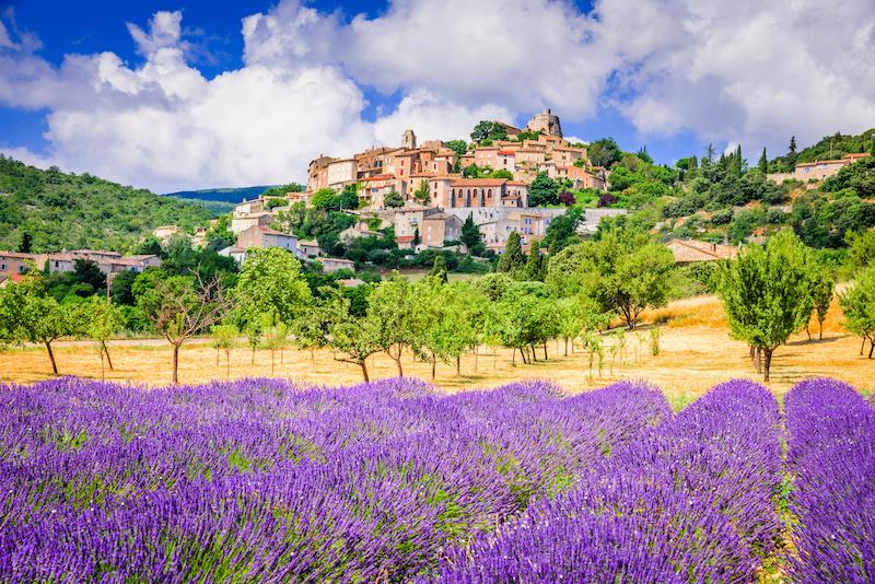 Séjour France